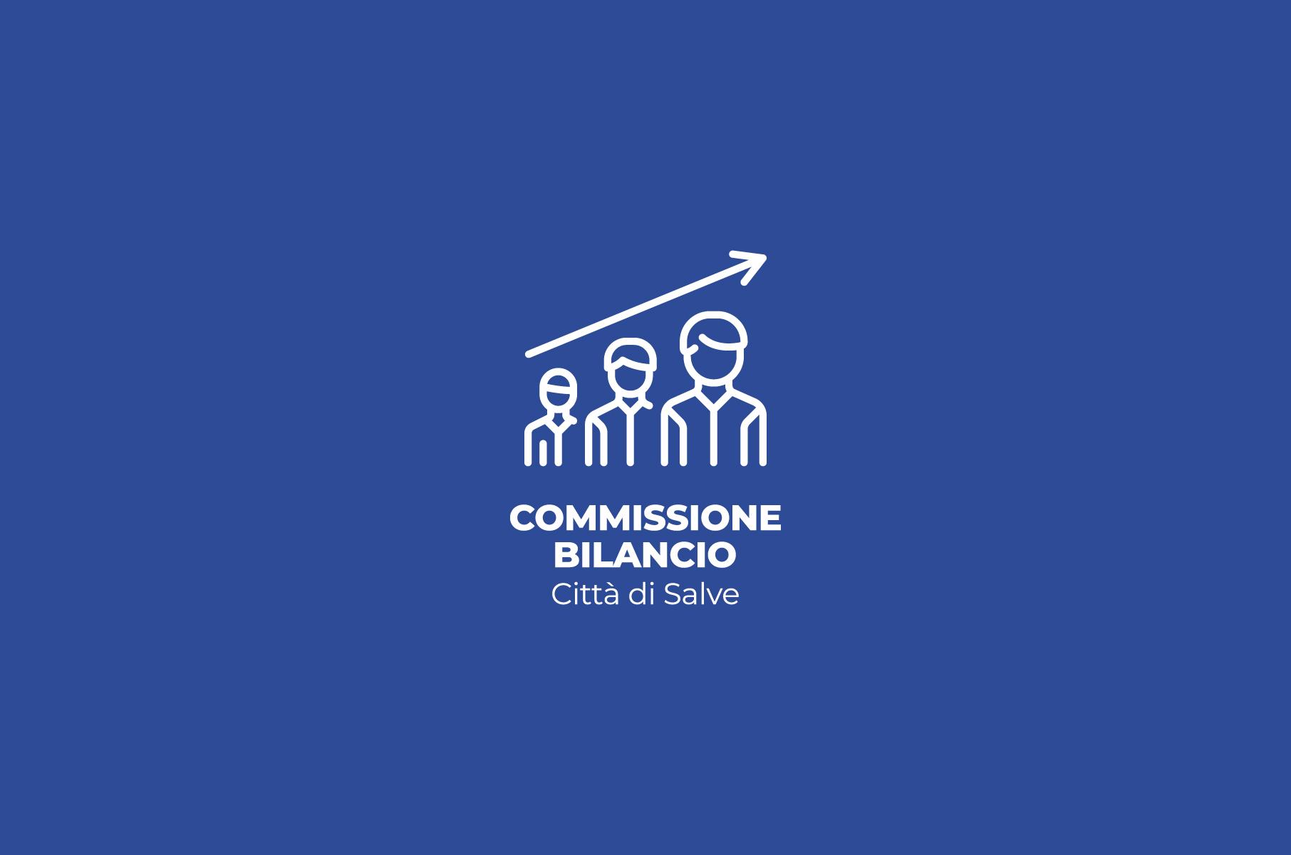 Commissione bilancio Comune di Salve