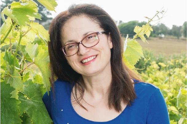 Silvana Simone Consigliere di maggioranza Comune di Salve