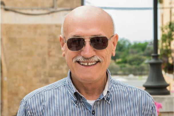 Walter De Blasi Consigliere di maggioranza Comune di Salve