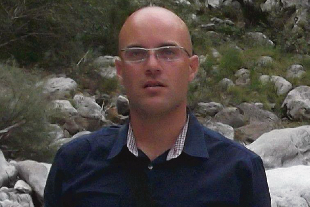 Nicola De Lecce Consigliere di minoranza Comune di Salve