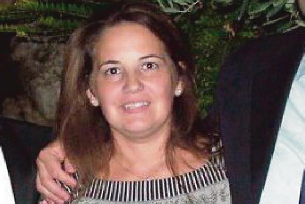 Simona Conte Consigliere di minoranza Comune di Salve