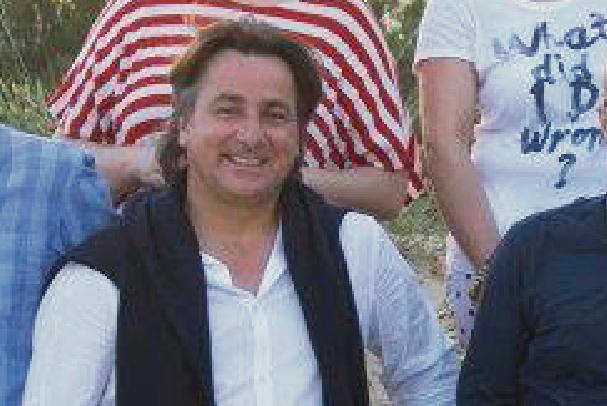 Luigi Villanova Consigliere di minoranza Comune di Salve