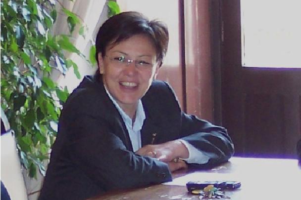 Esmeralda Nardelli Segretario Comunale Comune di Salve