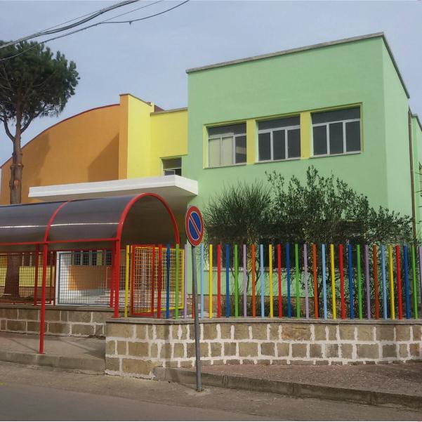 Scuola Primaria Comune di Salve