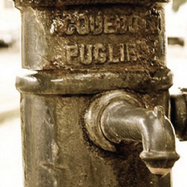 Qualità dell'acqua Comune di Salve