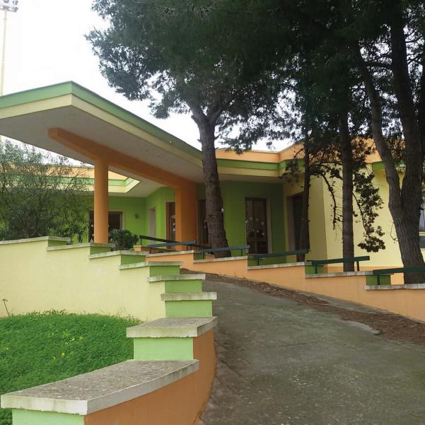 Scuola dell'Infanzia Comune di Salve