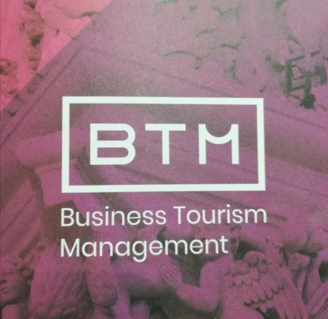 Business Tourism Management – BTM Lecce 2020