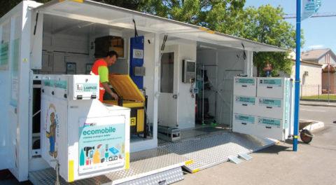 Nuovo servizio Ecomobile – Salve e Ruggiano