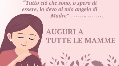 FESTA DELLA MAMMA – 10/05/2020