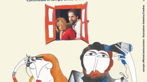 COPPIA APERTA, QUASI SPALANCATA