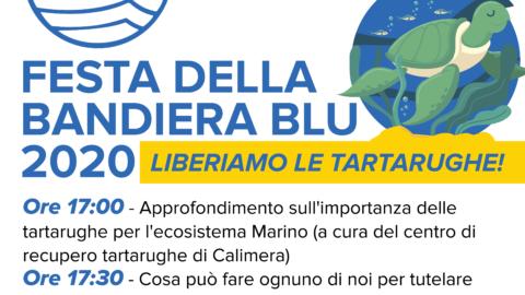 FESTA DELLA BANDIERA BLU 2020
