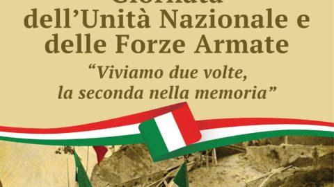 Giornata dell'Unità Nazionale e delle Forze Armate