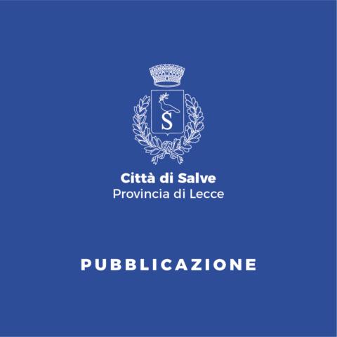 Avviso di selezione pubblica per titoli e colloquio per il reperimento di n. 2 unità per il profilo di Assistente Sociale